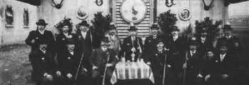 Mitglieder von 1909